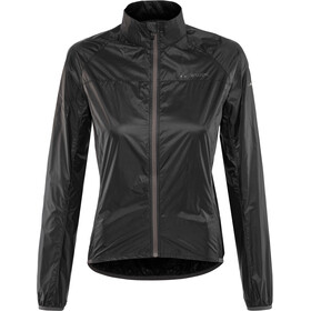 VAUDE Air III Jas Dames, black